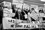 """[ANNULE] """"Que reste-t-il de nos amour ?"""" : projection-débat  le 14 novembre à Paris"""