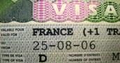 Les formulaires pré-remplis du Consulat de France à Tanger