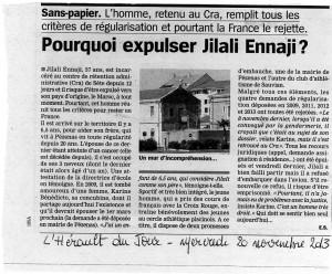 article CRA Hérault du Jour