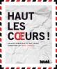 """Parution du recueil de témoignages """"Haut les cœurs ! Lettres d'Amoureux au ban public"""" (février 2015)"""