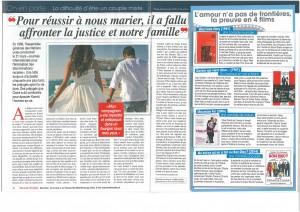 Article Nous Deux mars 2015