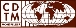 logo CTDM