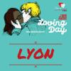 Le Loving Day à Lyon - samedi 10 juin - place Mazagran