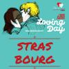 Le Loving Day à Strasbourg, dimanche 11 juin, rue du Savon