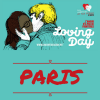 Le Loving Day à Paris, samedi 10 juin, bassin de la Villette