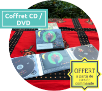 Coffret CD/DVD