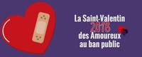 le 14 février 2018 : rendez-vous à Lyon et à Strasbourg !